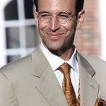 Daniel Pearl (1963-2002). Beheaded for being an American.