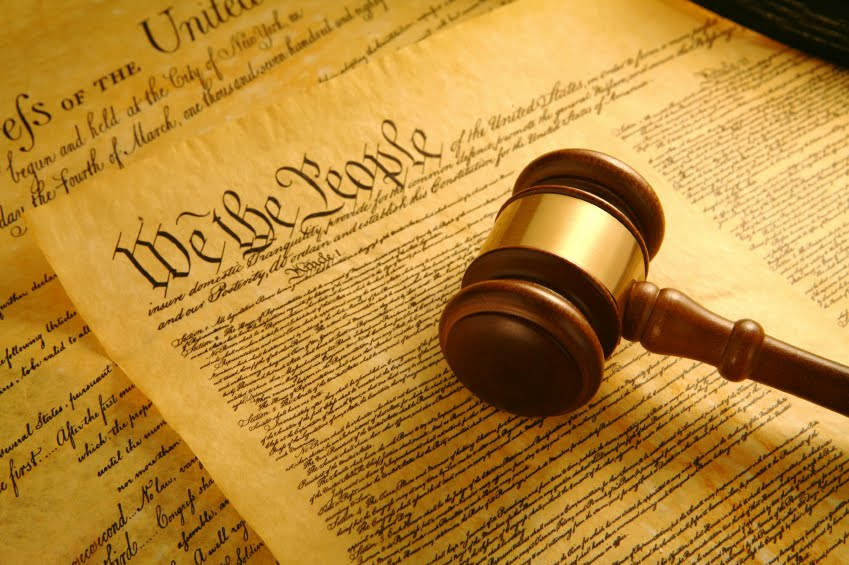 The Constitution: a product of Enlightenment ideas » Right of Center